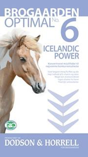 Icelandic Power