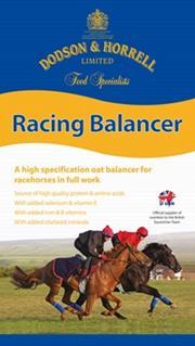 Racing Balancer