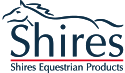 Shires Two Tone Tack Box