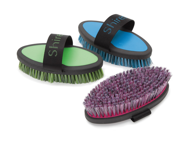 Ezi-Groom Body Brush Small