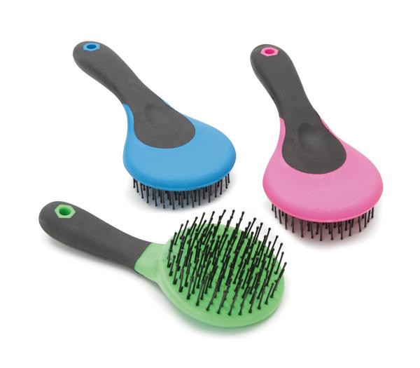 Ezi-Groom Mane & Tail Brush
