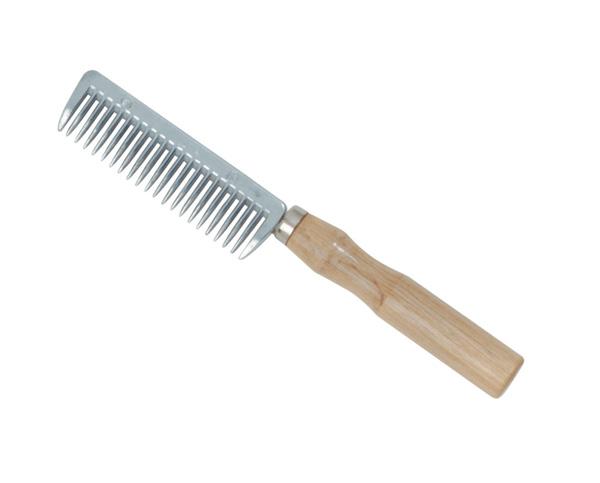 Mane comb