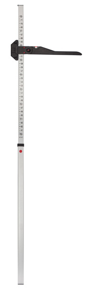 Aluminium Extending Measuring Stick