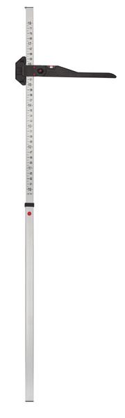 Shires Alumiininen mittatikku
