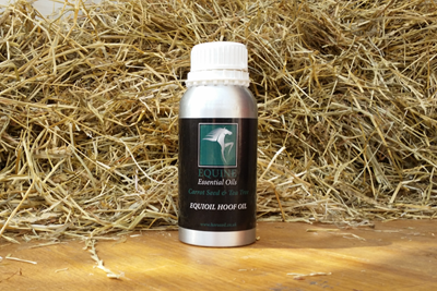 Equine Essential Oils Products Kavioöljy