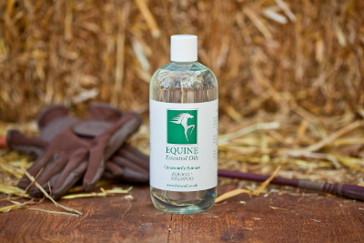 Equine Essential Oils Products - Chamomile Shampoo