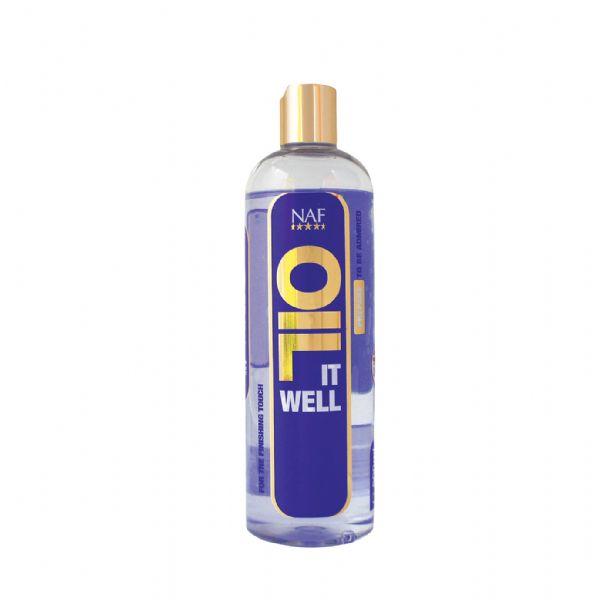 Oil it Well