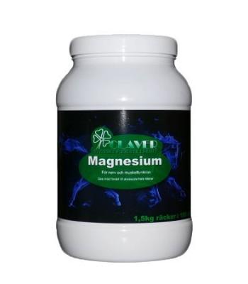 Magnesium 1,5 kg