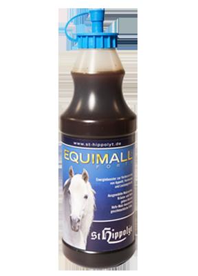 EquiMall® forte apetitökare