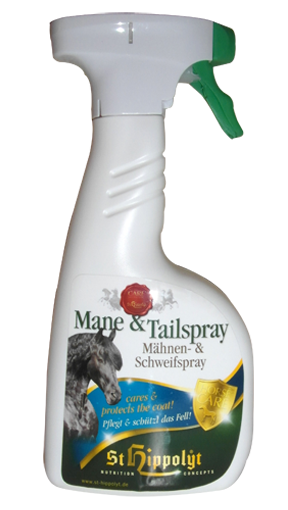 Hippolyt Mane Spray