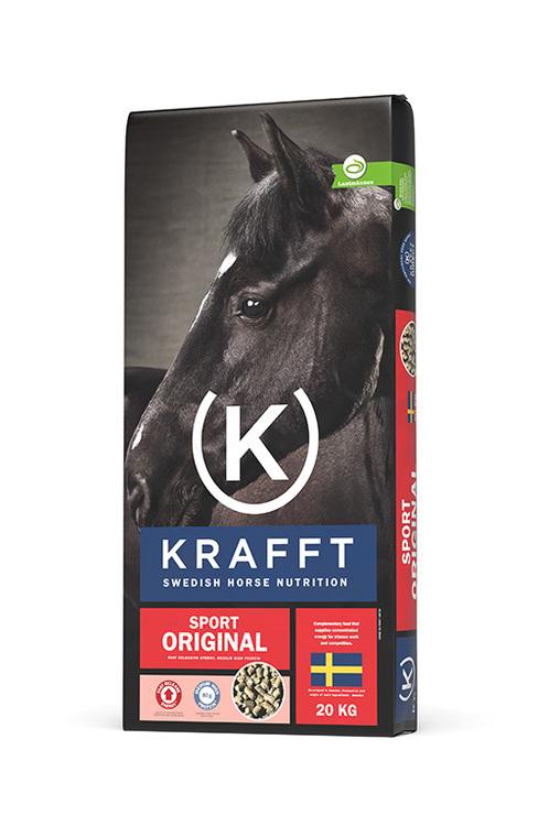 KRAFFT SPORT ORIGINAL