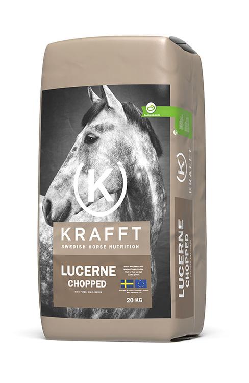 KRAFFT LUCERNE CHOPPED
