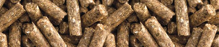 Hesta Mix® Classic pellets