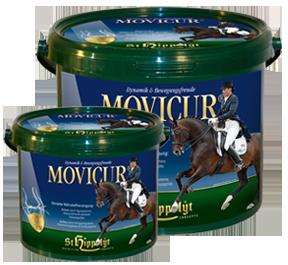 MoviCur® -  för stora rörelser - bindvävskur - 5 kg
