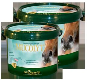 Mucolyt® -  luftvägskur - 5 kg