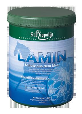 Lamin® -  vid akut och kronisk vävnadsinflammation- 1 kg
