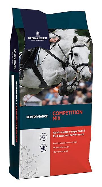 Competition Mix 20kg