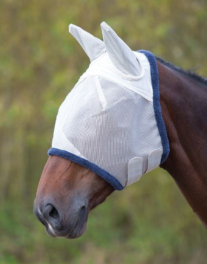 Fly mask Field durable