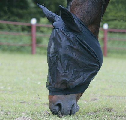 Flugluva basic ponny