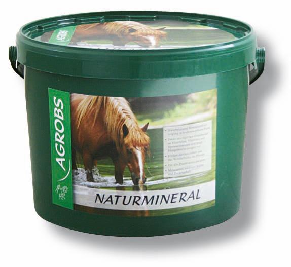 Naturmineral 3 kg