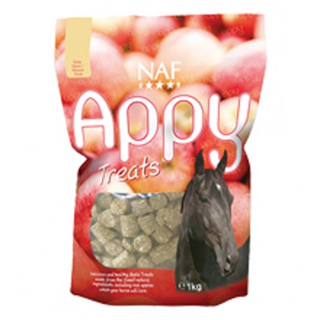 NAF Appy makupalat 1kg