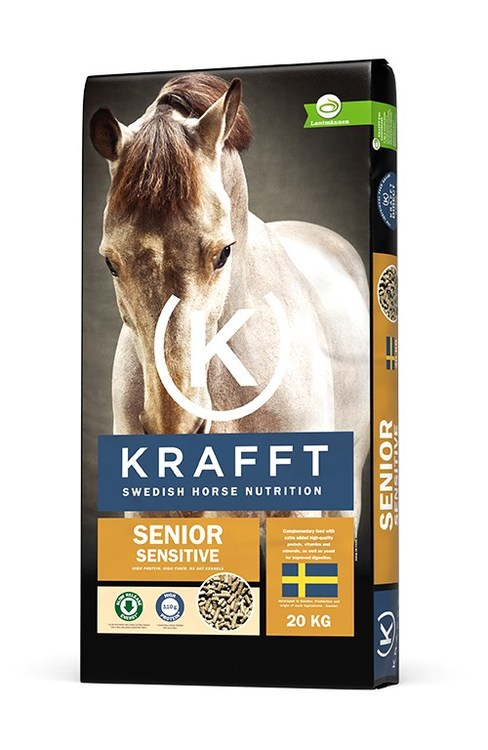Krafft Senior Sensitive