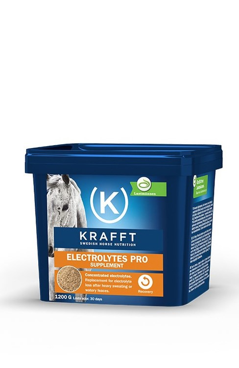 Krafft Electrolytes pro 1,2 kg