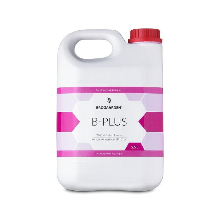 Brogaarden B-Plus