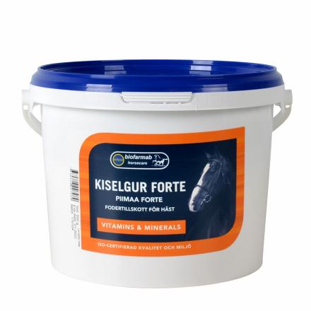 Kiselgur Forte 0,5 kg