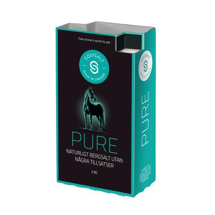 Equisalt Pure 2 kg