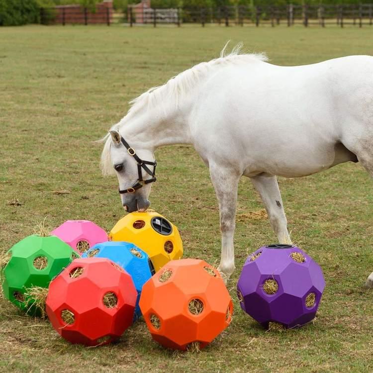 Hay Play - Leikkipallo