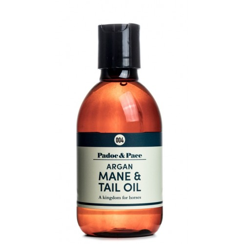 Argan Mane & Tail Oil 0,25L