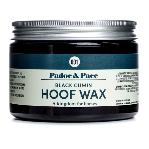 Black Cummin Hoof Wax (fett) 350ml