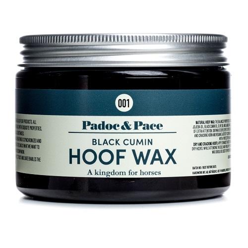 Black Cummin Hoof Wax (fett) 350ml