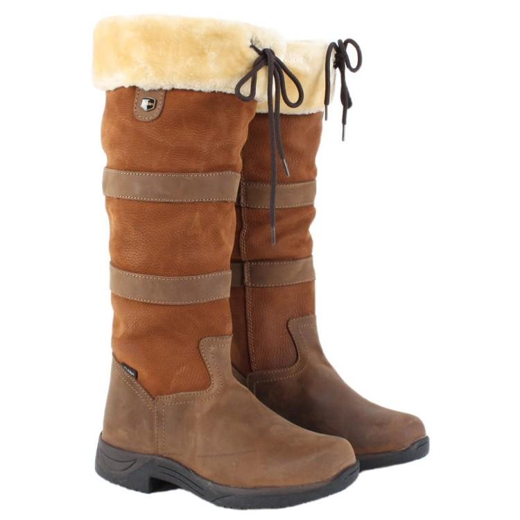 Dublin Eskimo Boots