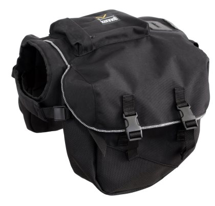 Dog backpack Gear