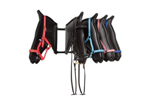 Multi-Tränshängare hästhuvud - visningsex