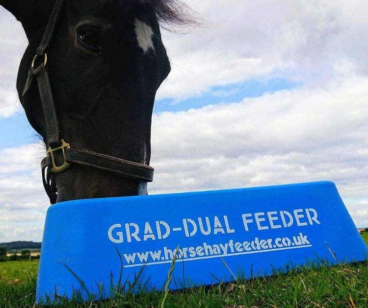 Grad-Dual Feeder