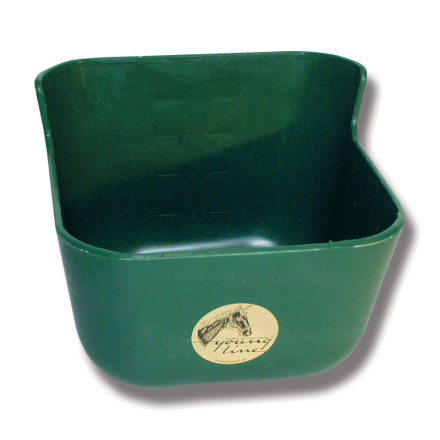 grön krubba