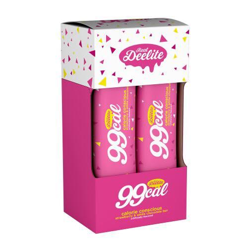 Real Deelite 99cal - 8st pack