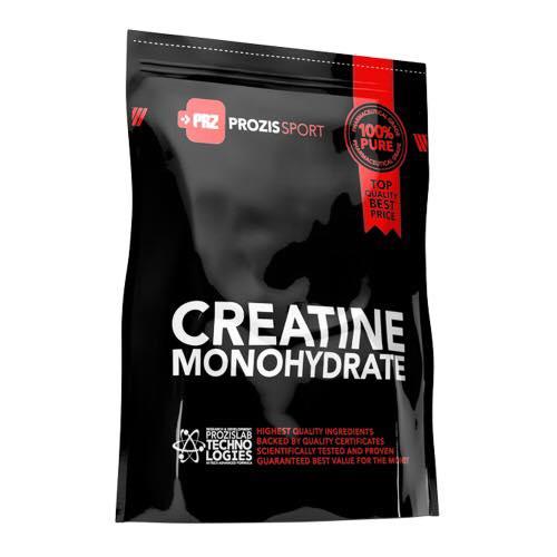 Prozis Sport Creatine Monohydrate