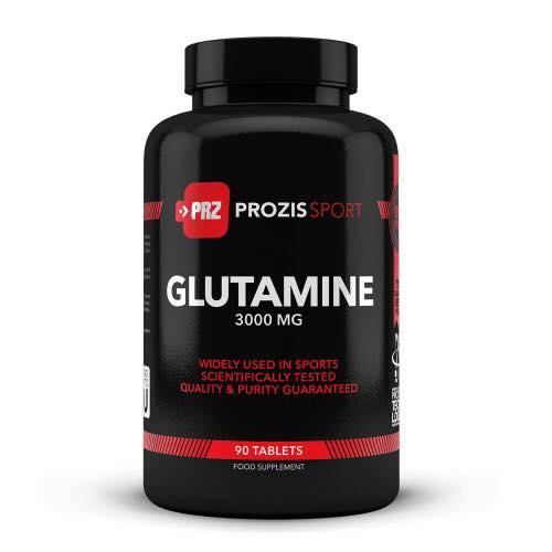 Prozis Sport Glutamine
