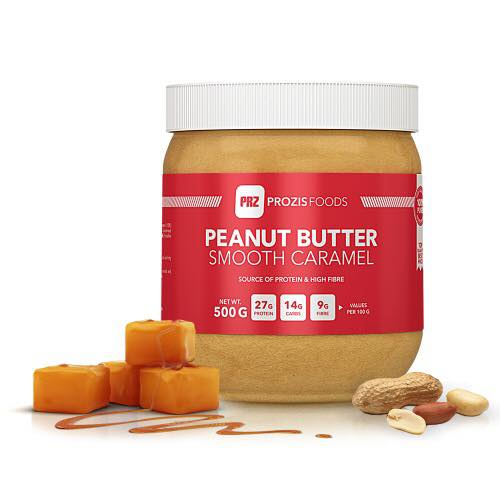 Prozis Foods Peanut Butter