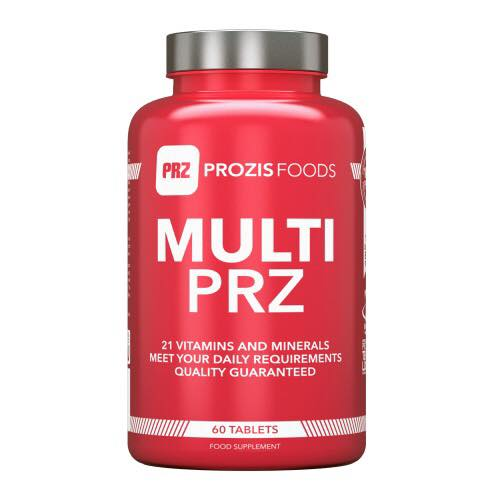 Prozis Foods Multi PRZ