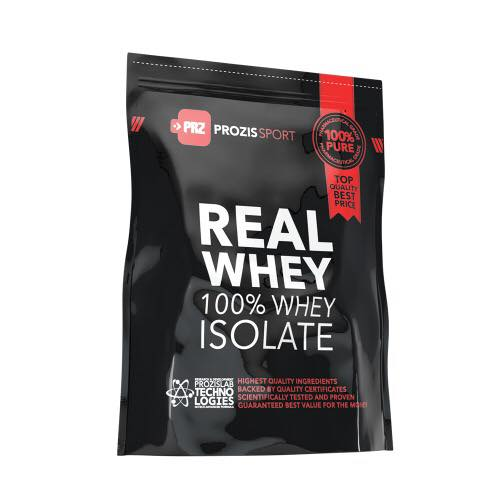 Prozis Sport 100% Real Whey Isolate