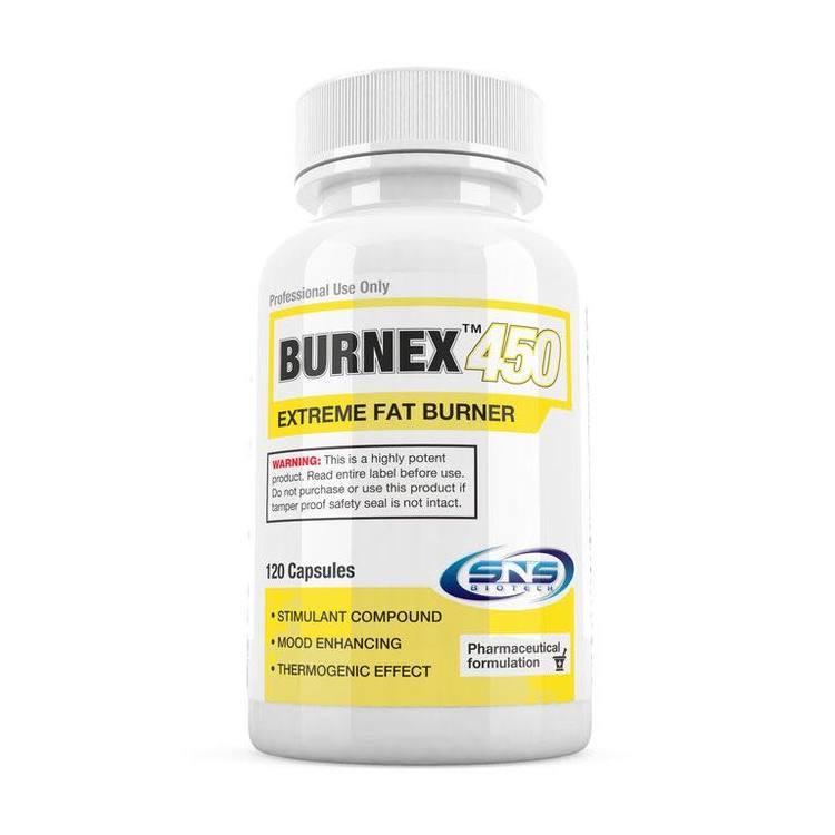 Burnex 450