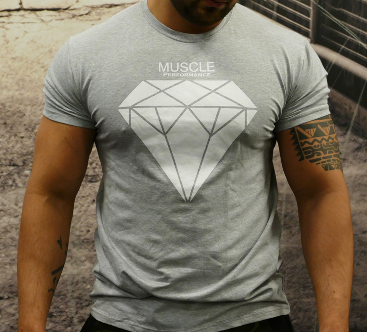 MPinc Grey Diamond