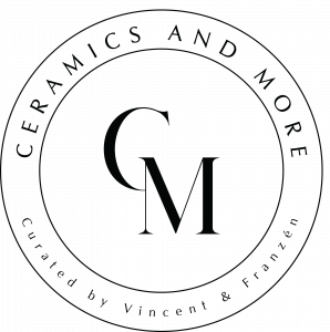 Ceramics and More logo