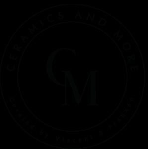 Ceramics and More logo