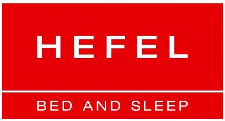 Hefel logotype